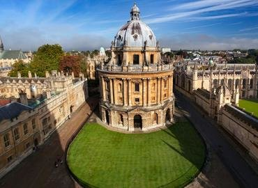 Oxford & Cambridge Universities, Sightseeing in London - Tour