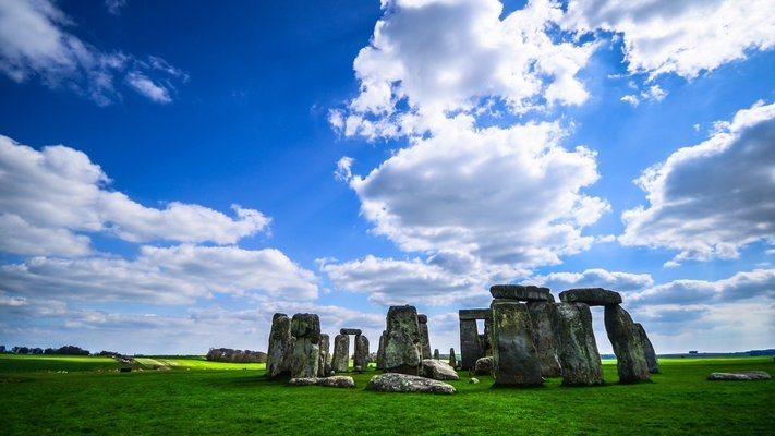 London City & Stonehenge Tour, Sightseeing in London - Tour