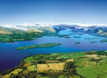 Loch Lomond and Whiskey Distillery Tour, Sightseeing in Glasgow - Tour