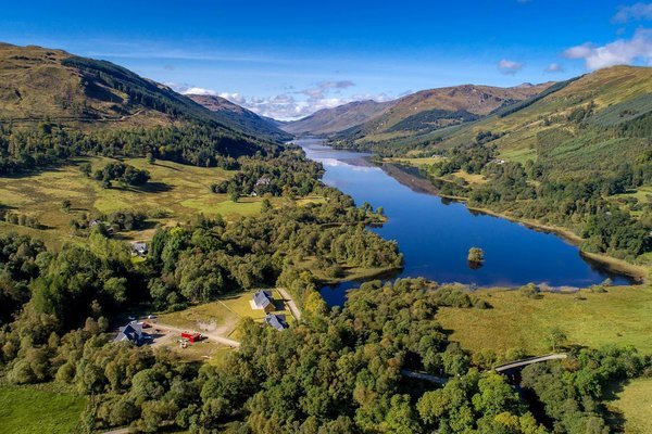 Stirling Castle, Loch Lomond and Whiskey Tour, Sightseeing in Glasgow - Tour