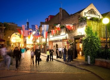 Historic London Pubs Walking Tour with Beer Tasting Tickets in London - Tour