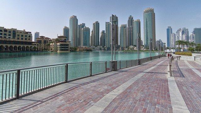 Imperial Dubai (Option I) - Tour