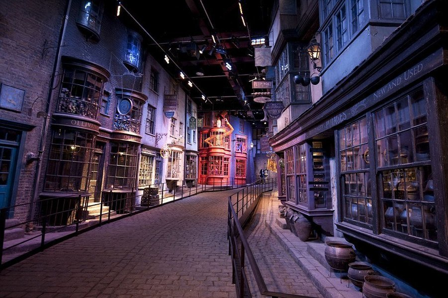 Harry Potter Film Location Walking Tour Tickets in London - Tour