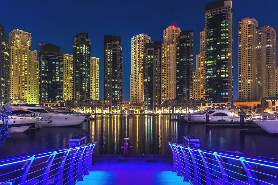 Family Fun Dubai - Tour