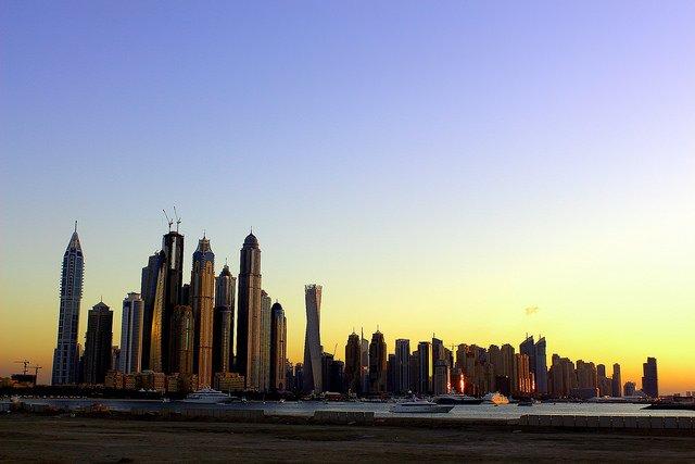Imperial Dubai (Option II) - Tour