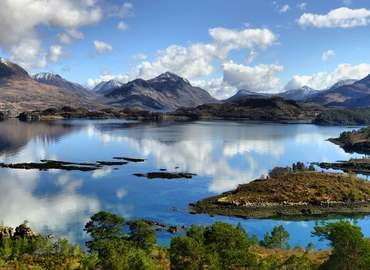 Torridon, Applecross and Eilean Donan Castle Tour, Sightseeing in Inverness - Tour