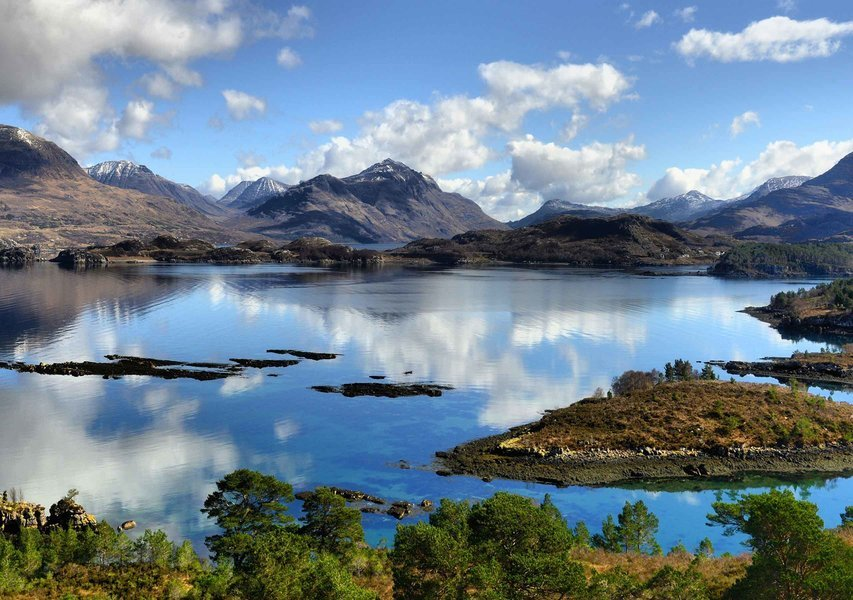 Torridon, Applecross and Eilean Donan Castle Tour, Sightseeing in Inverness - Tour