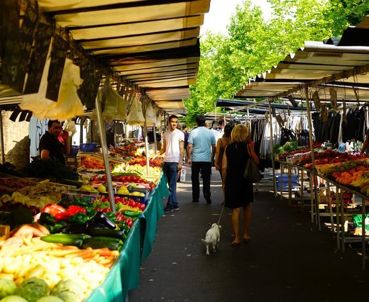 Eat London - Brixton or Borough Markets Tour Tickets in London - Tour