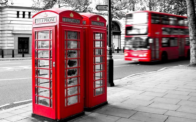 Original London Sightseeing Tour Hop on Hop off Bus Tickets in London - Tour