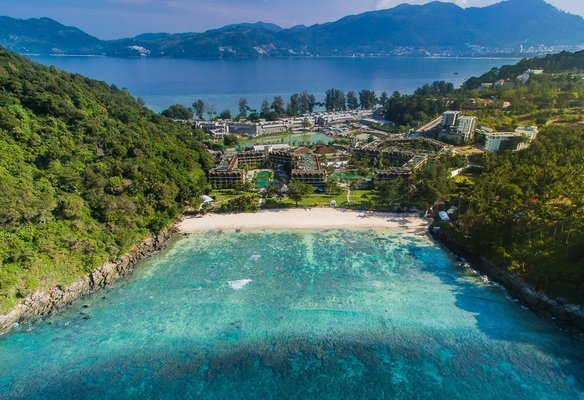 Airport to Phuket Hotel In Merlin Beach, Baannernsai, Baanyindee, Shared Transfers in Phuket - Tour