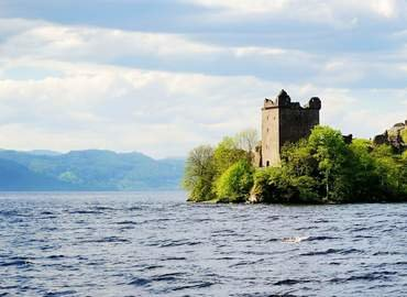 The Complete Loch Ness Experience Tour, Sightseeing in Inverness - Tour