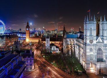 London Sightseeings - Collection