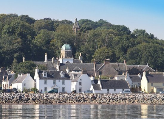 The Black Isle, Moray Firth and Loch Ness Tour, Sightseeing in Inverness - Tour