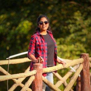 Divya Prakash