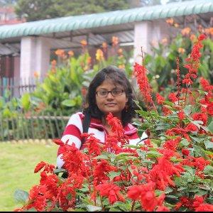 Nilanjana Chowdhury