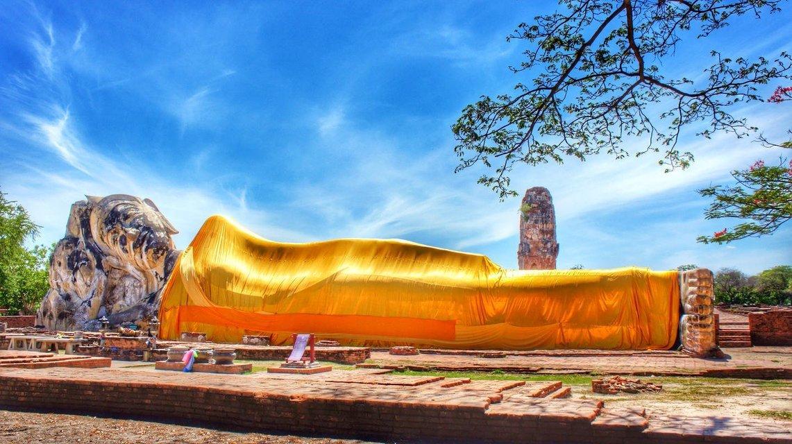 Simply Thailand - Tour