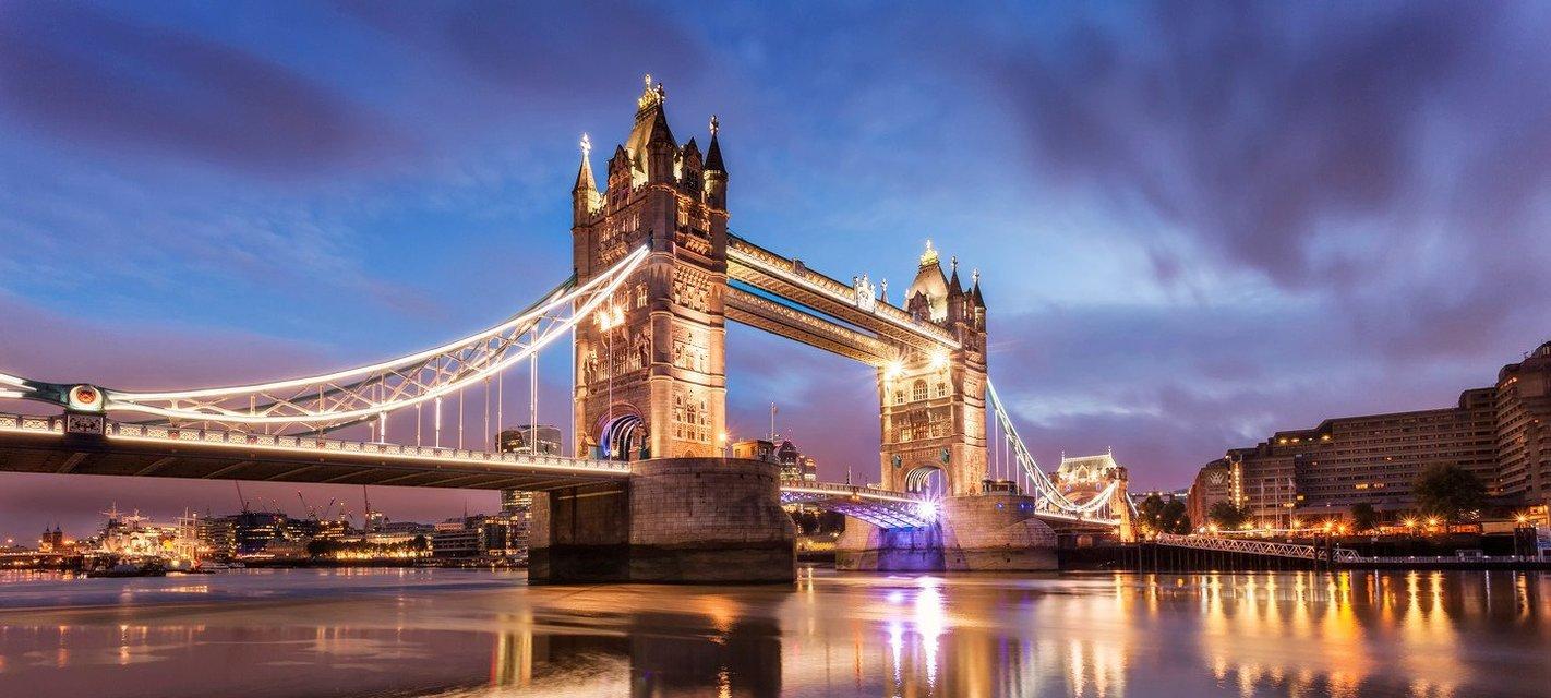 United Kingdom - Tour