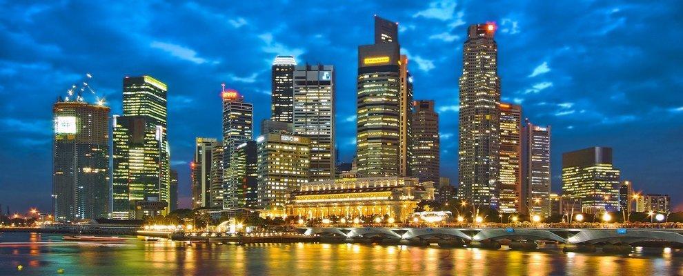 Spectacular Singapore - Tour