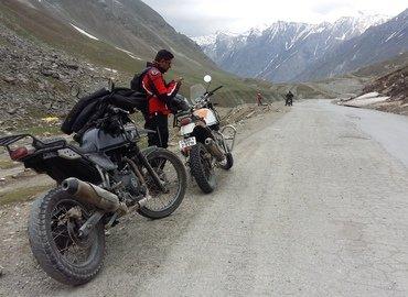 Ladakh Road Trip - Srinagar To Hanle To Manali - Tour