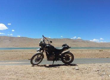 Ladakh Road Trip - Manali To Hanle To Srinagar - Tour