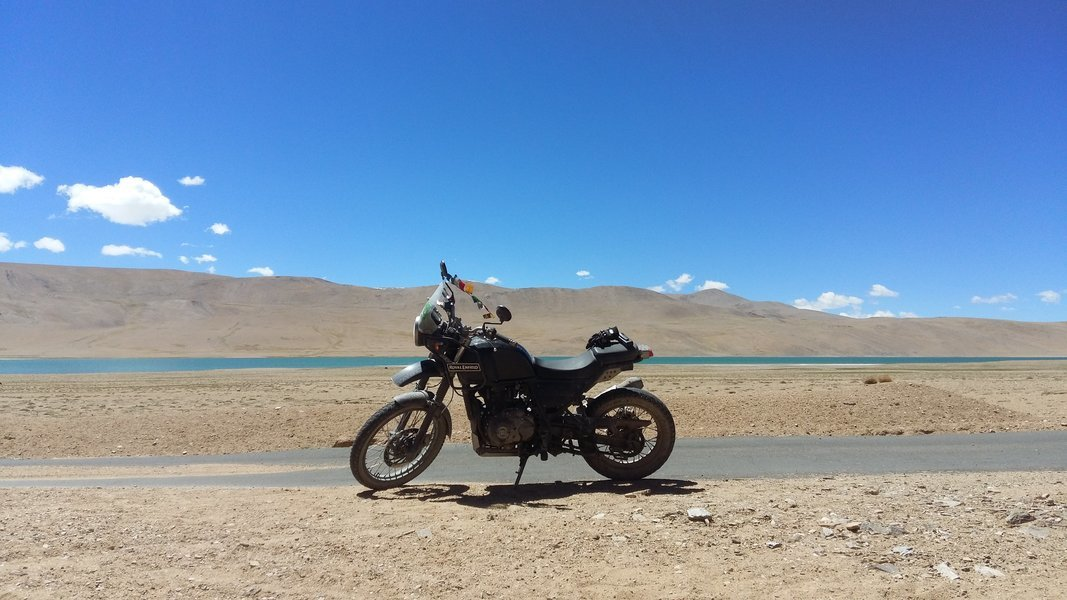 Ladakh Road Trip - Manali To Hanle To Srinagar - Tour