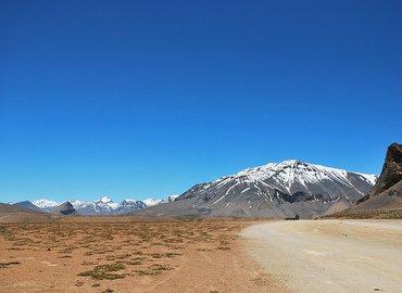Ladakh Road Trip - Manali to Leh - Tour