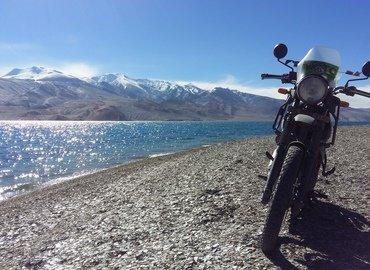 Ladakh Road Trip - Manali to Tso Moriri to Srinagar - Tour