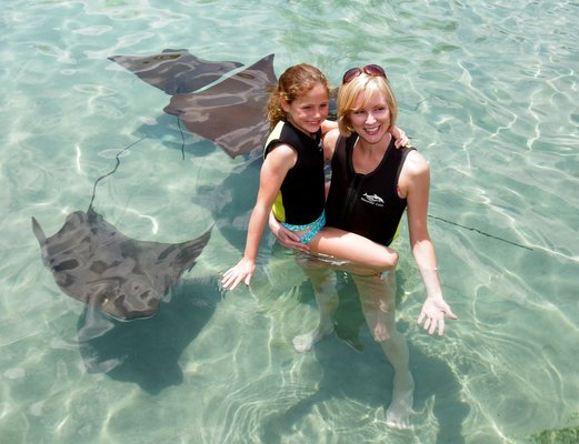Ultimate Marine Encounters Tickets in Singapore - Tour