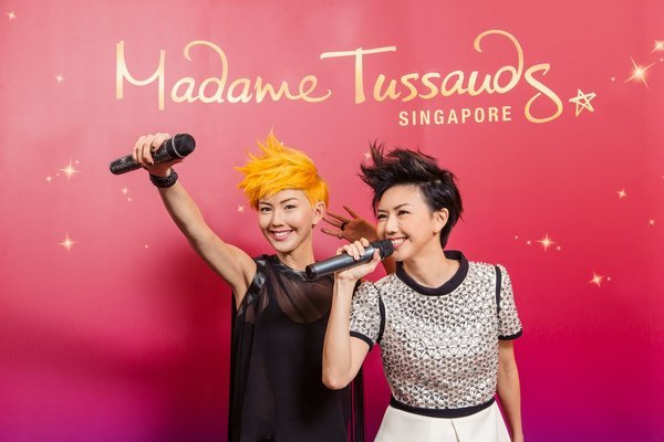 Madame Tussauds Museum Tickets in Singapore - Tour