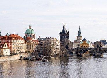 Prague & Vienna Highlights - Tour