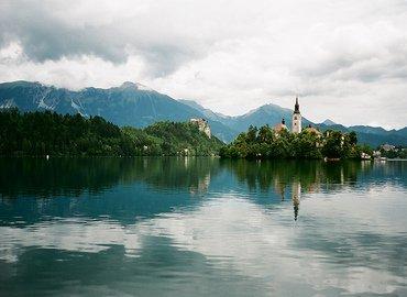Highlights of Slovenia - Tour