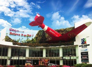 Ripleys Believe It or Not Museum Tickets in Pattaya - Tour