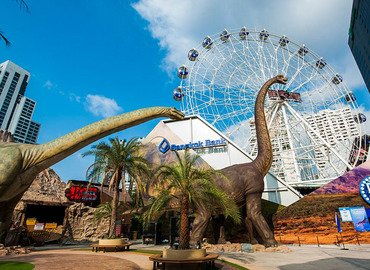 Dinosaur Plantet Tickets in Bangkok - Tour