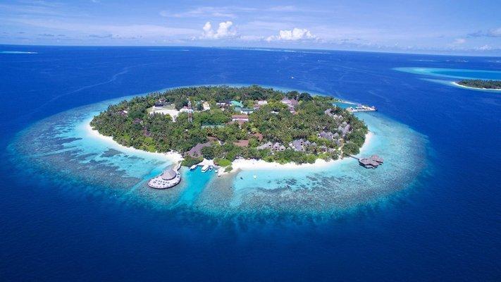 Bandos Island Resort 04*, Maldives Resorts - Tour