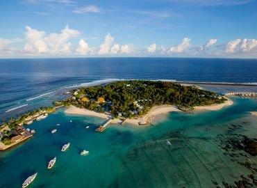Holiday Inn Kandomo 04*, Maldives Resorts - Tour