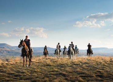 Horseback Riding, Sightseeing in Cappadocia - Tour