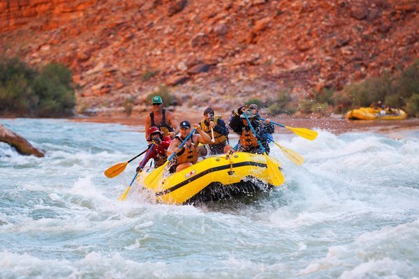 Canyoning and Rafting Tour from Antalya, Sightseeing in Antalya - Tour