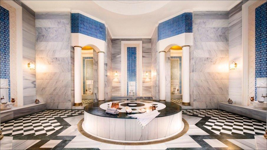 Turkish Bath in Antalya, Sightseeing in Antalya - Tour