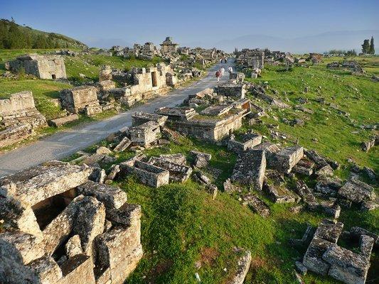 Pamukkale Day Tour from Antalya, Sightseeing in Antalya - Tour