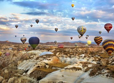 Cappadocia Sightseeings - Collection