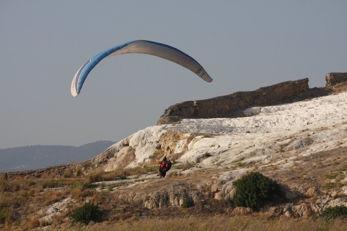 Pamukkale Sightseeings - Collection