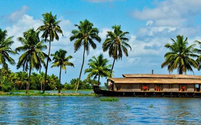 Kerala - A Lovers Paradise - Tour