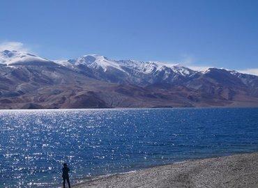Ladakh Bike Trip 5N/6D - Tour