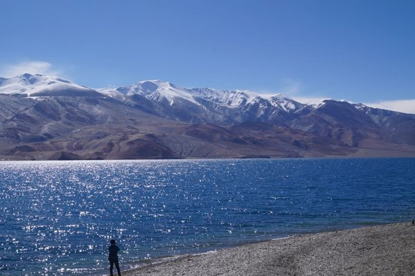 Leh to Leh - Tour