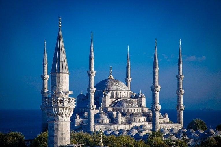 Trippin to Turkey - Tour