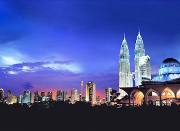Tour Package To Malaysia 06 Days With Johor - Tour