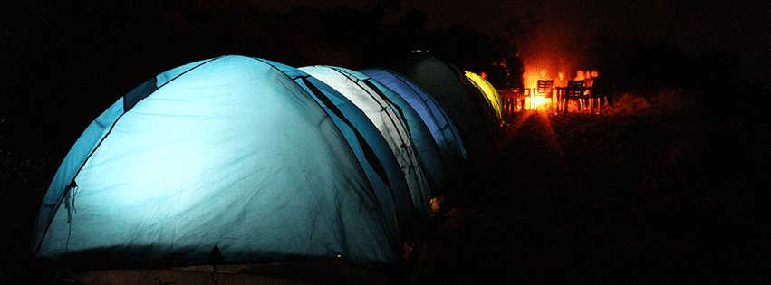 Lohgad Valley Camping - Tour