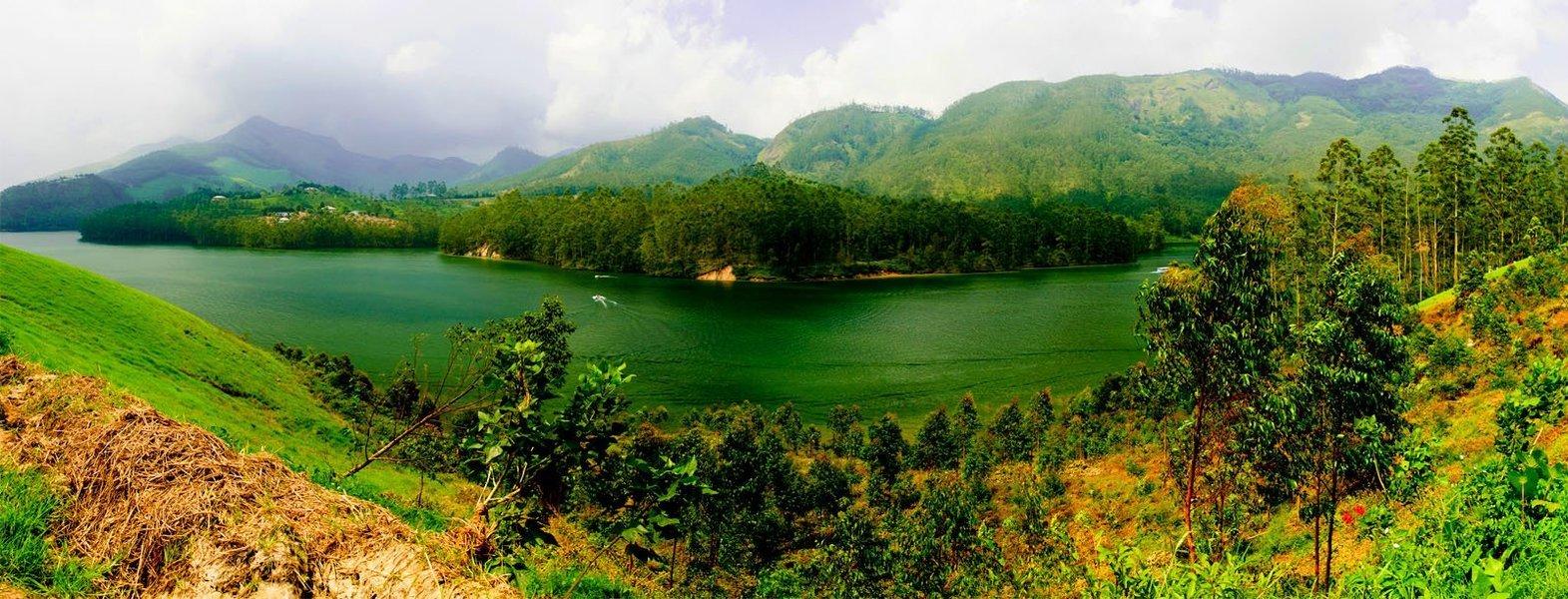 Exotic Kerala - Tour