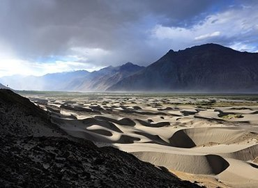 Ladakh Land - Tour