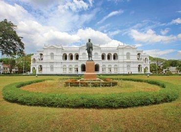 Tour Package to Sri Lanka 03 Days (Colombo) | tripexplore.in - Tour
